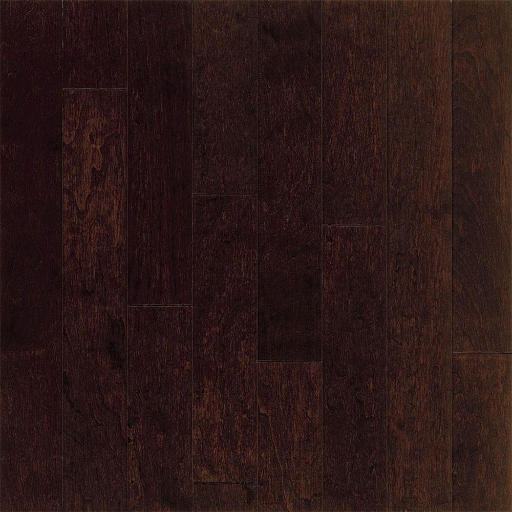 Bruce Turlington American Exotics Cherry 5 Toasted Sesame (Sample) Hardwood Flooring
