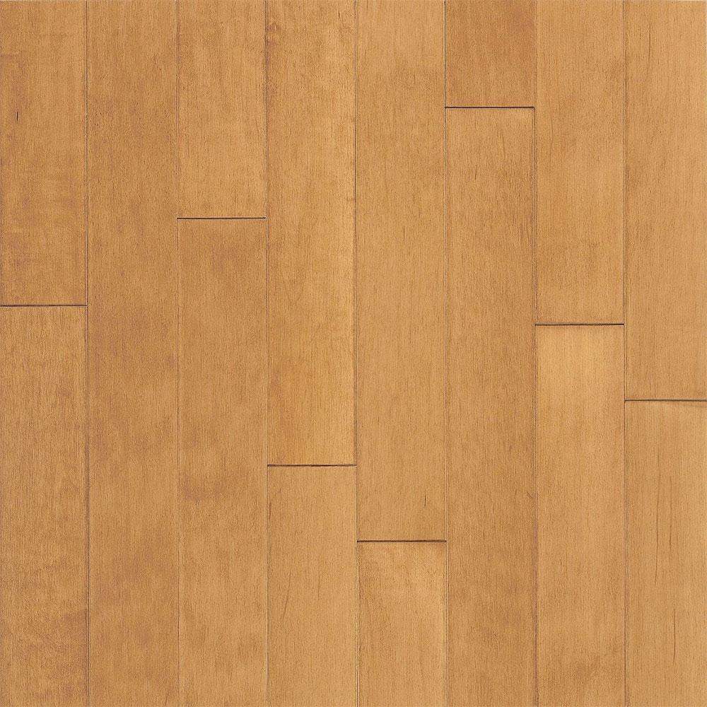 Bruce Turlington American Exotics Maple 5 Caramel (Sample) Hardwood Flooring