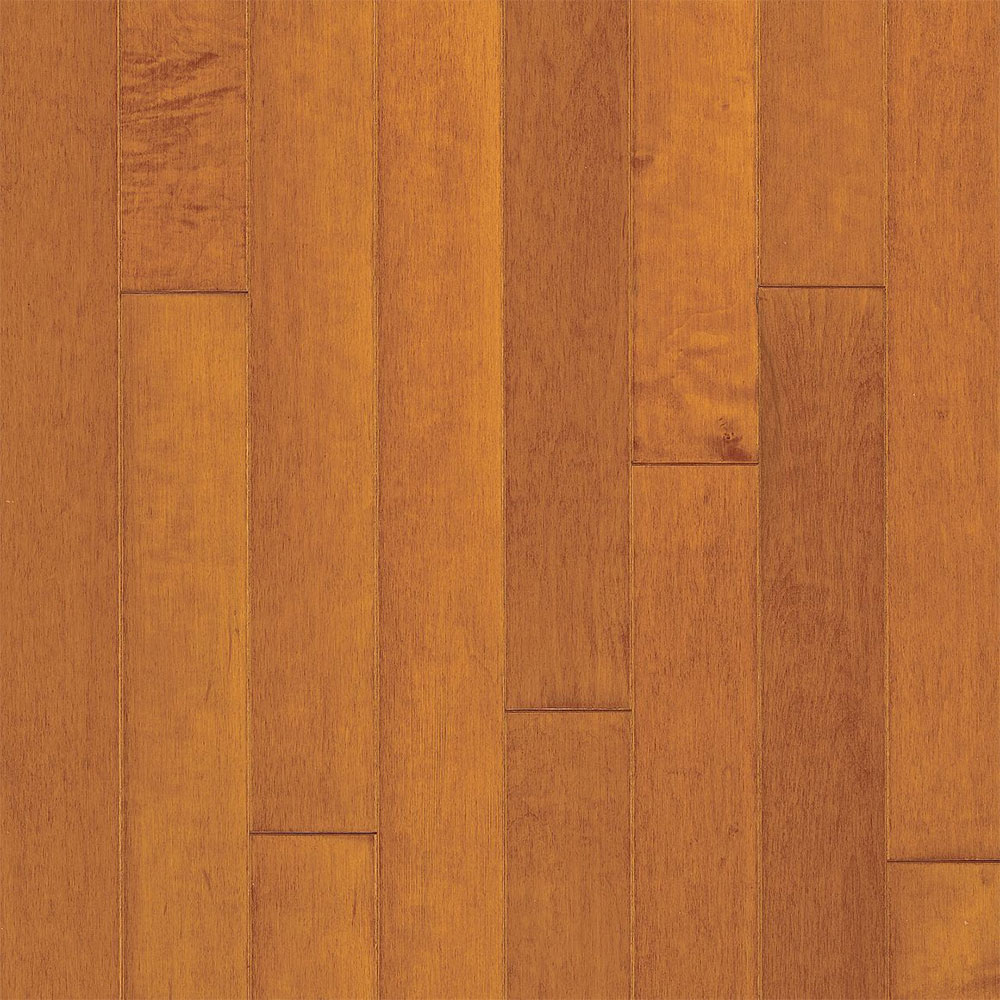 Bruce Turlington American Exotics Maple 5 Cinnamon (Sample) Hardwood Flooring
