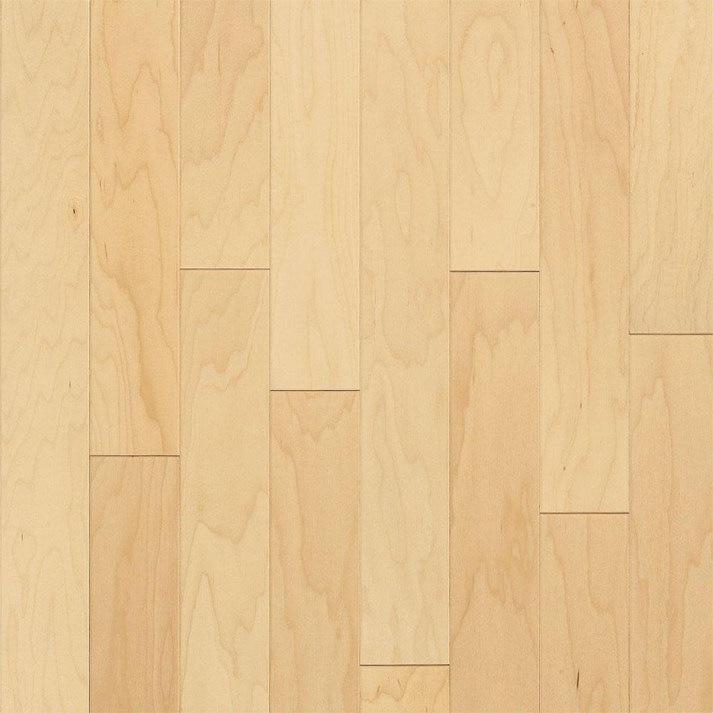 Bruce Turlington American Exotics Maple 5 Natural (Sample) Hardwood Flooring