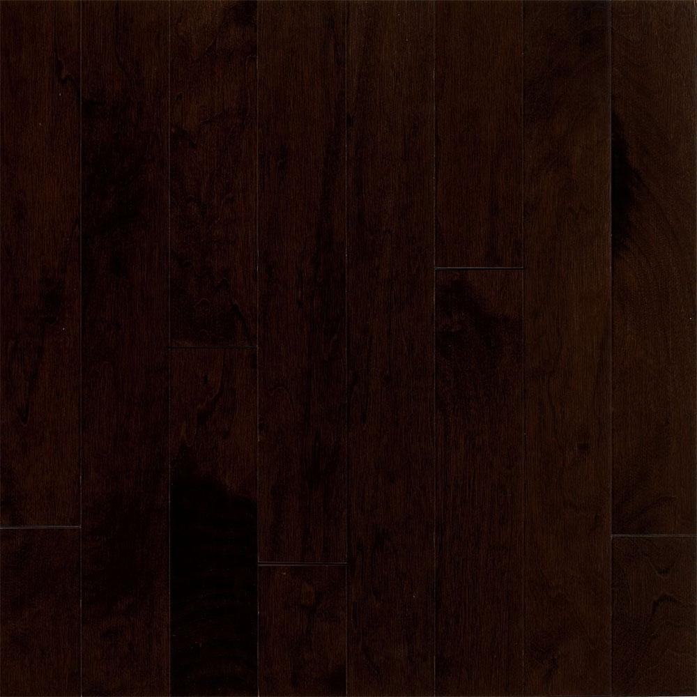 Bruce Turlington American Exotics Walnut 3 Cocoa Brown (Sample) Hardwood Flooring
