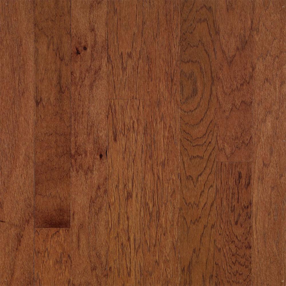 Bruce Turlington American Exotics Hickory 5 Brandywine (Sample) Hardwood Flooring