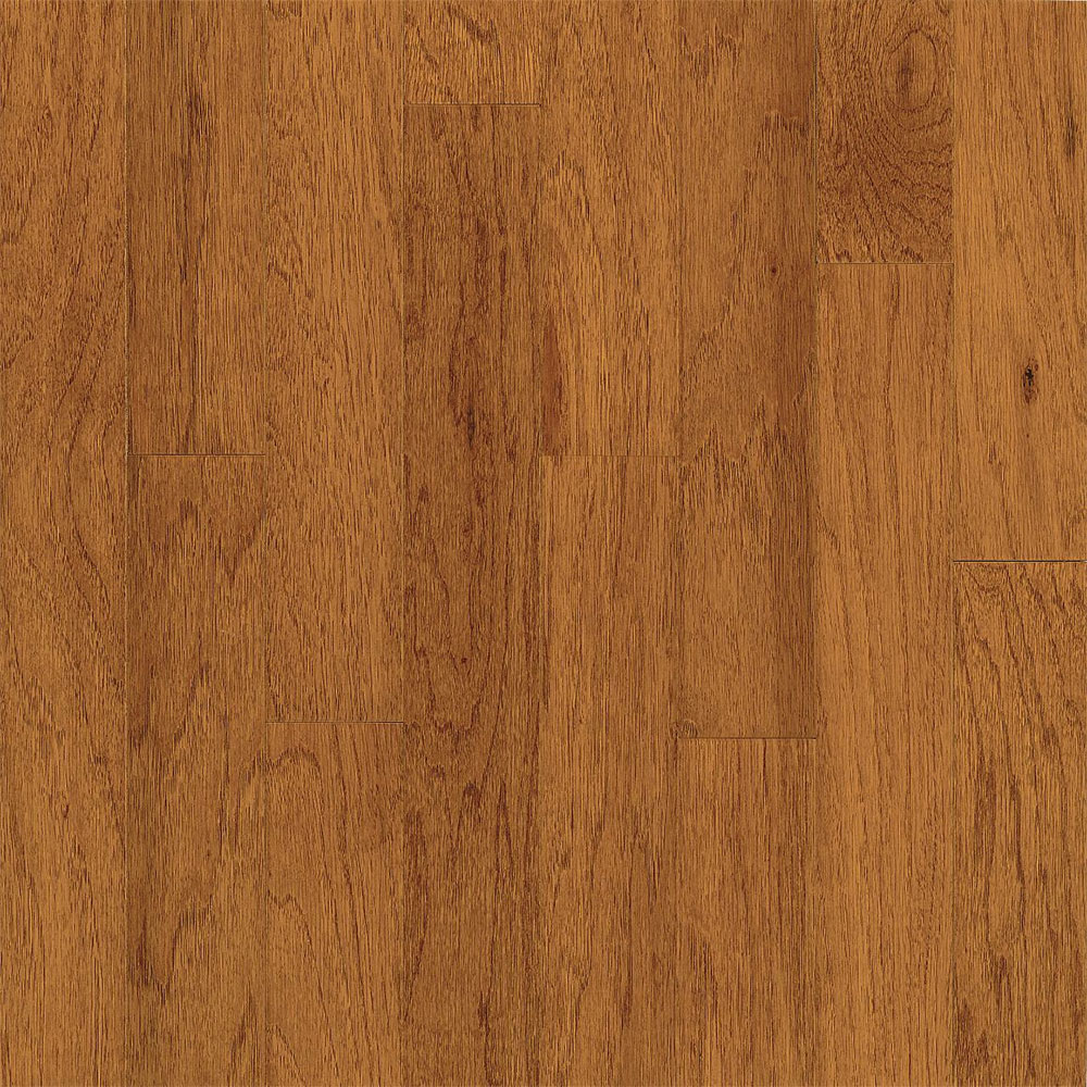 Bruce Turlington American Exotics Hickory 5 Tequila (Sample) Hardwood Flooring