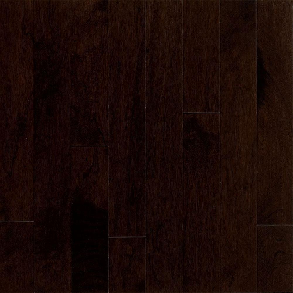 Bruce Turlington American Exotics Walnut 5 Cocoa Brown (Sample) Hardwood Flooring