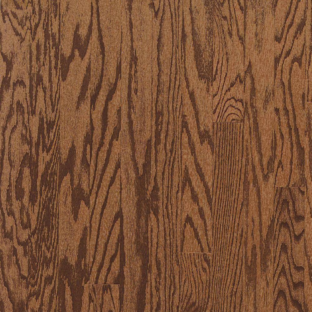 Bruce Turlington Plank Oak 5 Woodstock (Sample) Hardwood Flooring