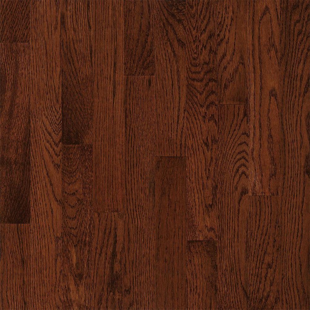 Bruce Waltham Plank Oak 3 1/4 Kenya (Sample) Hardwood Flooring