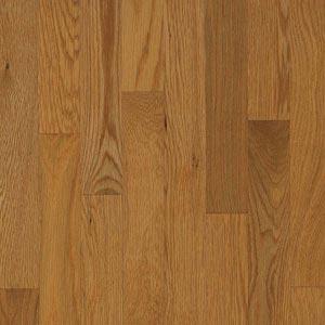 Bruce Westchester Solid Plank Oak 3 1/4 Butter Rum (Sample) Hardwood Flooring