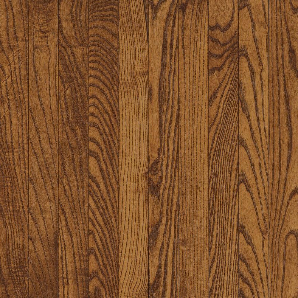 Bruce Westchester Solid Plank Oak 3 1/4 Fawn (Sample) Hardwood Flooring
