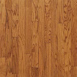 Bruce Westchester Engineered Plank Oak 3 1/4 Butterscotch (Sample) Hardwood Flooring