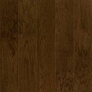 Bruce Westchester Engineered Plank Oak 3 1/4 Mocha (Sample) Hardwood Flooring