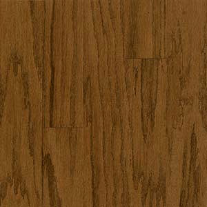 Bruce Westchester Engineered Plank Oak 4 1/2 Saddle (Sample) Hardwood Flooring