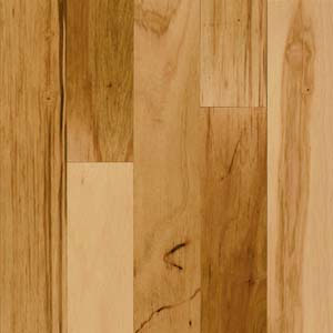 Bruce Westchester Engineered Plank Hickory 3 1/4 Country Natural (Sample) Hardwood Flooring