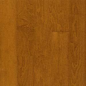 Bruce Westchester Engineered Plank Maple 4 1/2 Cinnamon (Sample) Hardwood Flooring