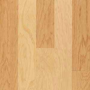 Bruce Westchester Engineered Plank Maple 4 1/2 Natural (Sample) Hardwood Flooring