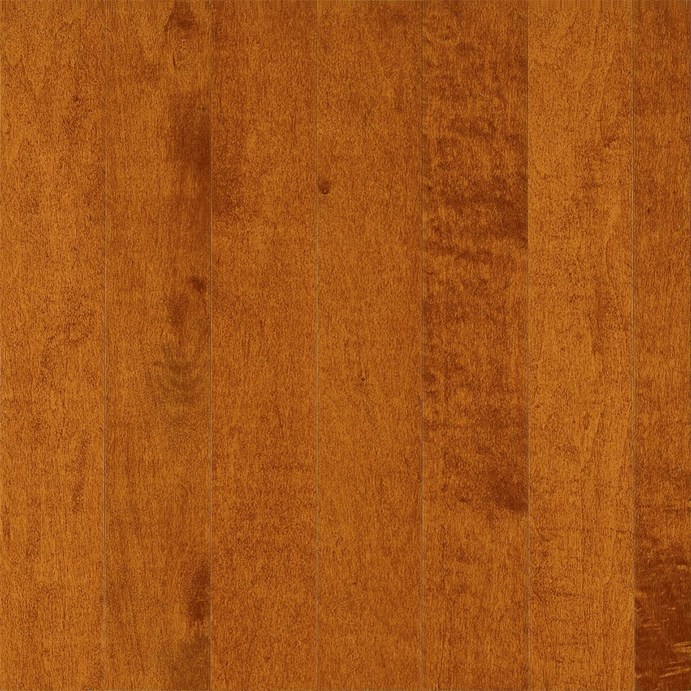 Bruce Westmoreland Strip Maple Country Cinnamon (Sample) Hardwood Flooring