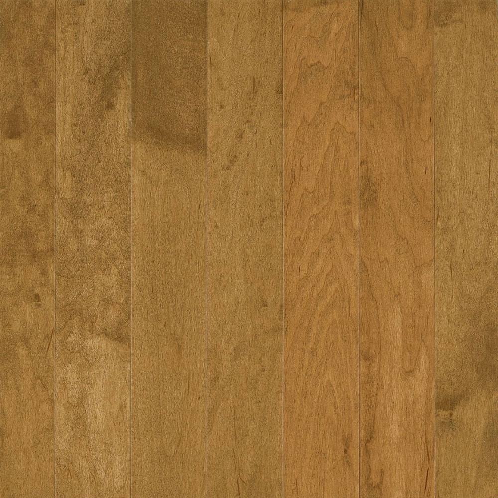 Bruce Westmoreland Strip Maple Country Antique (Sample) Hardwood Flooring