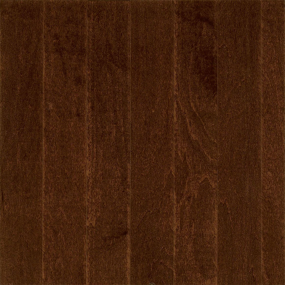 Bruce Westmoreland Strip Maple Cocoa Brown (Sample) Hardwood Flooring