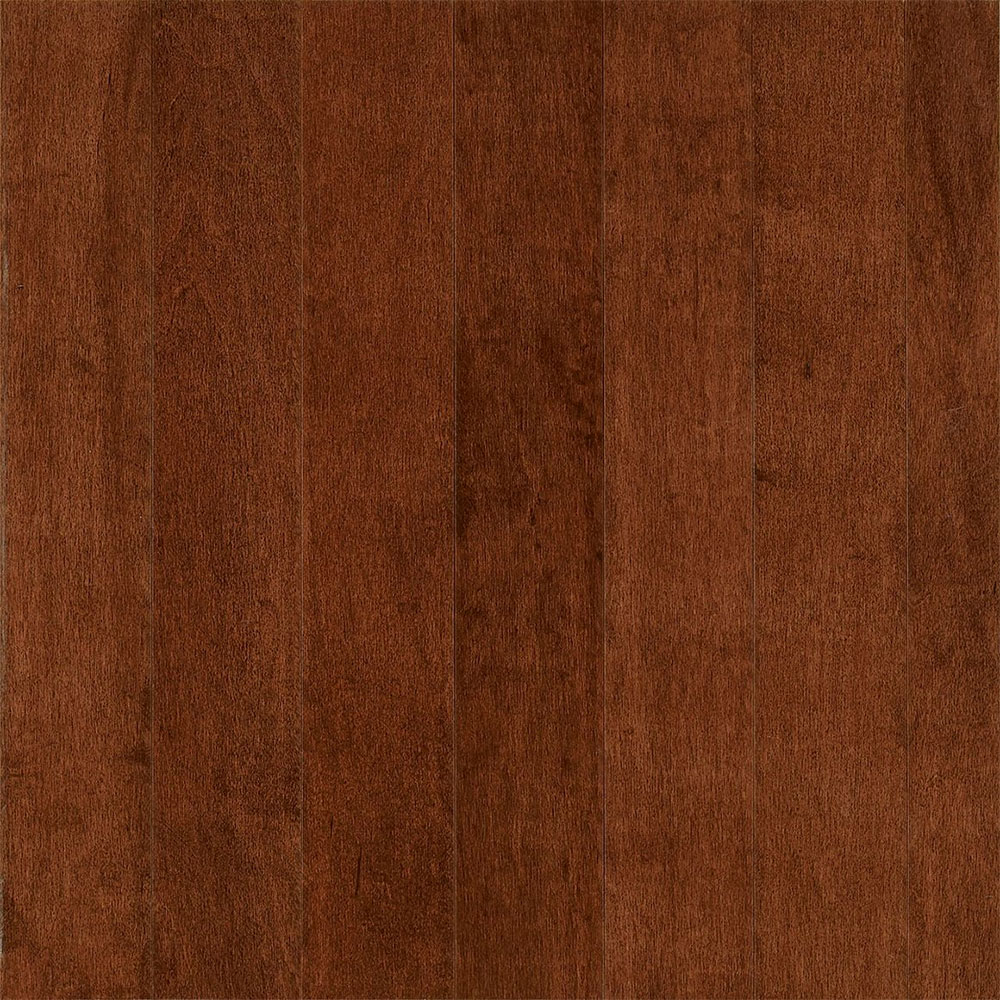 Bruce Westmoreland Strip Maple Cherry (Sample) Hardwood Flooring