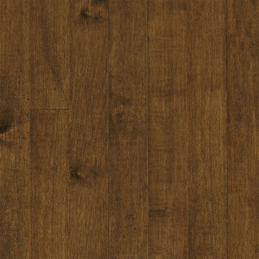 Bruce Westmoreland Strip Maple Cappuccino (Sample) Hardwood Flooring