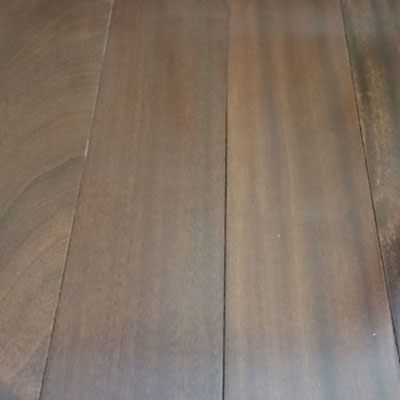 Cala Vogue Collection 5 African Black Walnut Hardwood Flooring