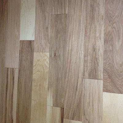 Cala Vogue Collection 5 Hickory Natural Hardwood Flooring