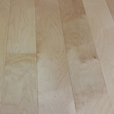 Cala Vogue Collection 5 Maple Natural Hardwood Flooring