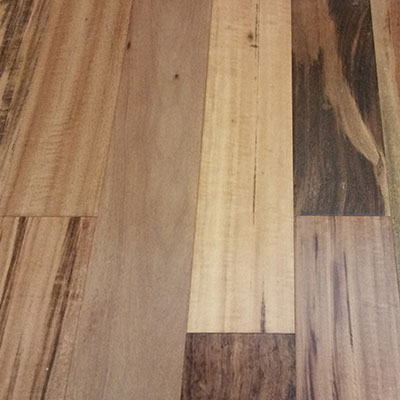 Cala Vogue Collection 5 Tigerwood Hardwood Flooring