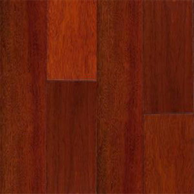 Carolina Mountain Hardwood Exotics Solid 3 5/8 Kempas Auburn Hardwood Flooring
