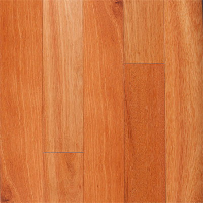 Carolina Mountain Hardwood Exotics Solid 3 5/8 Kempas Natural Hardwood Flooring