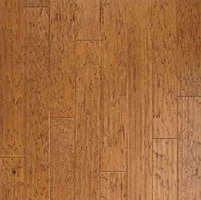 Century Flooring Barnwell Rusted Handscraped Hickory 5 Inch Patina Hickory Hardwood Flooring