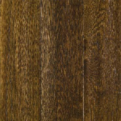 Century Flooring Hampden Rustic Handscraped Oak 5 Inch Kona Oak Hardwood Flooring