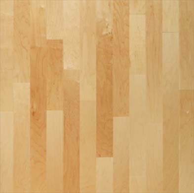 Century Flooring Lucerne Maple 3 Inch Maple Natural Hardwood Flooring