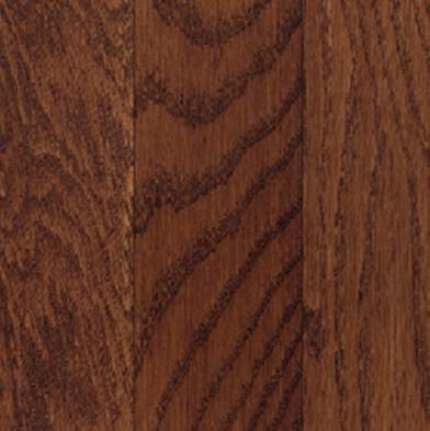 Century Flooring Lucerne Oak 5 Inch Cherry Harvest Oak Hardwood Flooring