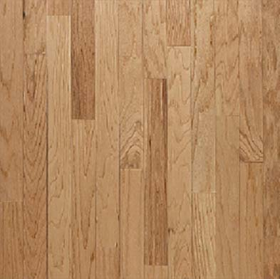 Century Flooring Rutledge Oak with Uniclic 5 1/4 Inch Natural Oak Hardwood Flooring