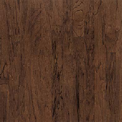 Century Flooring Rutledge Oak with Uniclic 3 1/4 Inch Tawny Oak Hardwood Flooring