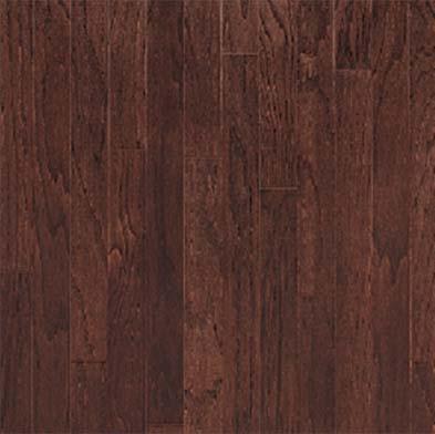 Century Flooring Rutledge Oak with Uniclic 5 1/4 Inch Vineyard Oak Hardwood Flooring