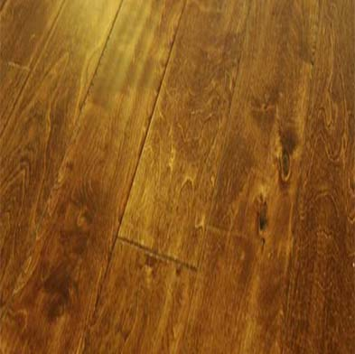 Chesapeake Flooring Countryside Plank 5 Inch Autumn Gold Hardwood Flooring