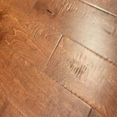 Chesapeake Flooring Key West Plank 6 1/2 Inch Sandstorm Hardwood Flooring