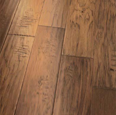 Chesapeake Flooring Savannah Plank 6 1/2 Inch Briar Hardwood Flooring