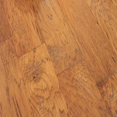 Chesapeake Flooring Savannah Plank 6 1/2 Inch Saddle Hardwood Flooring