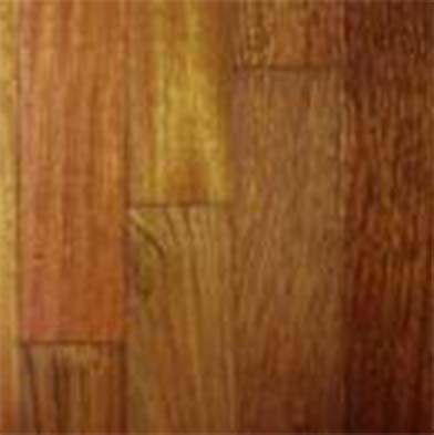 Chesapeake Flooring Brazilian Cherry Solid 3 5/8 Inch Natural Hardwood Flooring