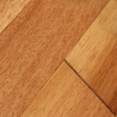 Chesapeake Flooring Pometia Solid 3 1/2 Inch Natural Hardwood Flooring