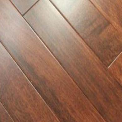 Chesapeake Flooring Pometia Solid 3 1/2 Inch Portobello Hardwood Flooring