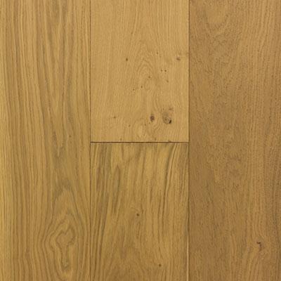 Chesapeake Flooring Provence Manor White Oak Solid 7 1/2 Inch Rolling Stone Hardwood Flooring