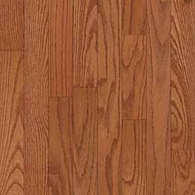 Columbia Adams Oak Signature 3 Gunstock Oak (Sample) Hardwood Flooring
