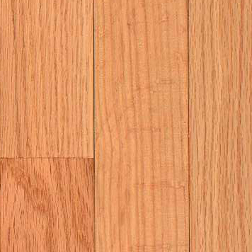 Columbia Adams Oak 3 1/4 Natural Hardwood Flooring