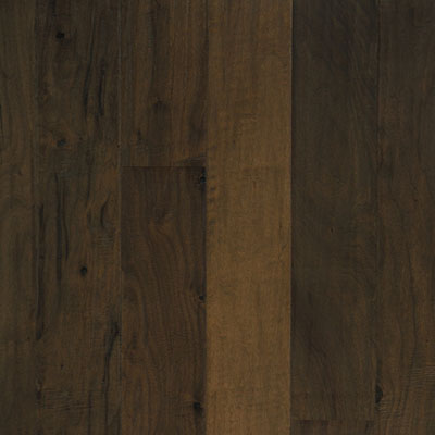 Columbia Amelia Hand Sculpted Solid 5 Kettle Walnut Hardwood Flooring