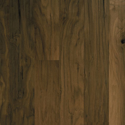 Columbia Amelia Hand Sculpted Solid 5 Smoked Walnut Hardwood Flooring