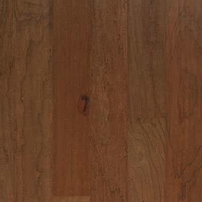 Columbia Amelia Hand Sculpted Solid 5 Spice Cherry (Sample) Hardwood Flooring