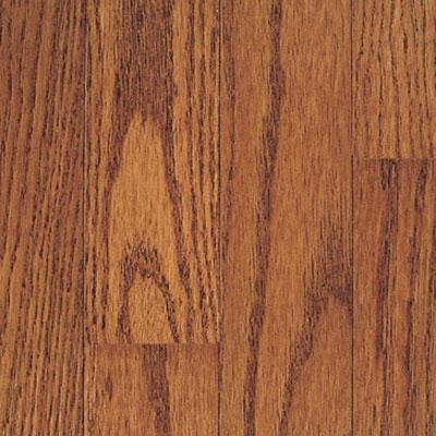 Columbia Beacon Oak with Uniclic 5 Honey (Sample) Hardwood Flooring
